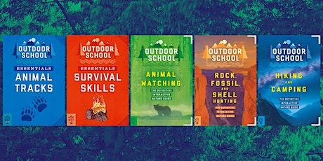 The Outdoor School Virtual Author Event biglietti