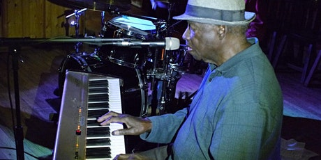 George Nelson at Spruce Farm & Fish Patio tickets