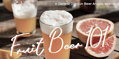 Fruit Beer 101 tickets