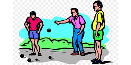 Petanque - Free - Make new friends, play, be outdoors tickets