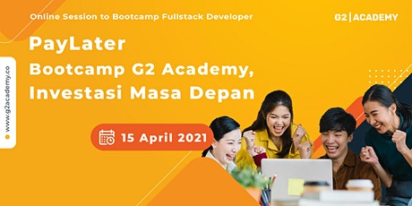 Online Session to Bootcamp: Bootcamp Investasi Masa Depan tickets