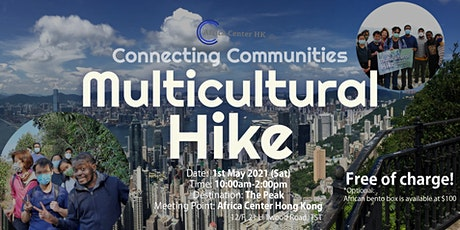 Multicultural Hike (The Peak) tickets