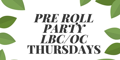 Long Beach/ OC Thursdays 5pm-8pm tickets