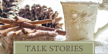 TALK STORIES tickets