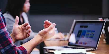 【無料ハイブリッドセミナー】人事・労務管理・人材に関するお悩み事例 tickets