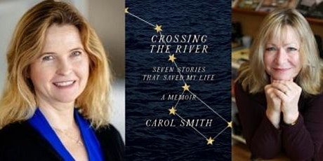 Carol Smith in conversation with Anna Quinn, Crossing the River tickets