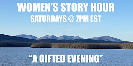 Women's Story Hour tickets