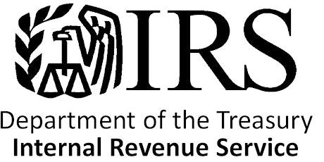 Internal Revenue Service (IRS) Virtual Employer Showcase Event! tickets
