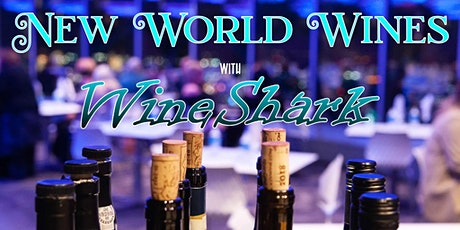 WineShark at Reunion Tower: New World Wines tickets