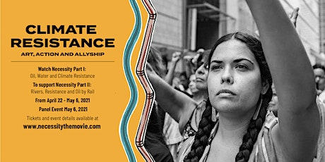 Climate  Resistance: Art, Action and Allyship tickets