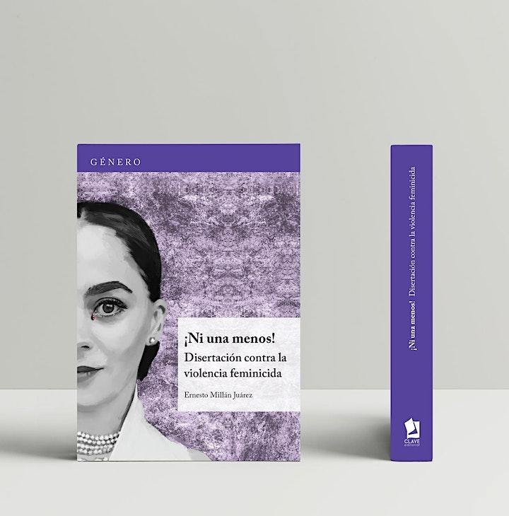 Imagen de Disertación contra la violencia feminicida.