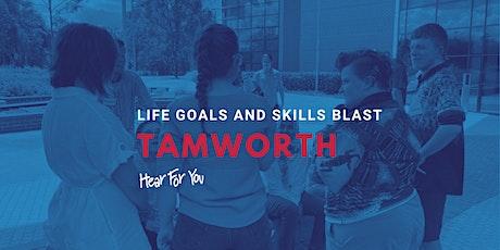 NSW Life Goals & Skills Blast - Tamworth 2021 tickets