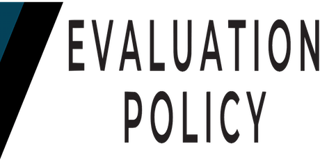 Introduction to Evaluation Policies: What are they? What is the intention? tickets