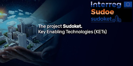 Craketib BCN - Sudoket Conference and Technological Workshop tickets