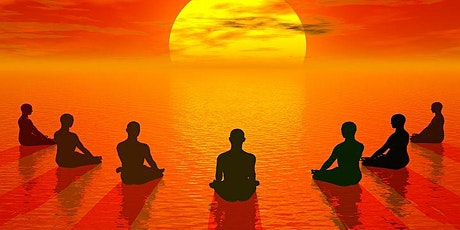 Sunset Group Meditation tickets