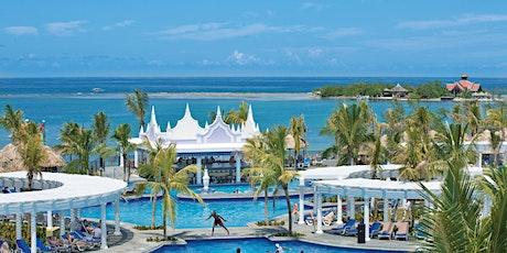 Riu Montego Bay Jamaica, Quarantine Relief Part 2 tickets