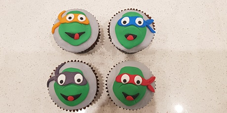 Cake Decorators' Guild of NSW - Sydney Branch Juniors Workshop tickets