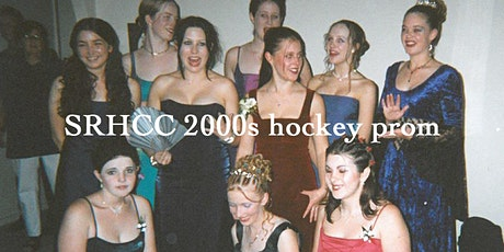 SRHCC 2000s Hockey Prom tickets