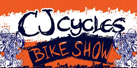 CJ Cycles Launch Party tickets