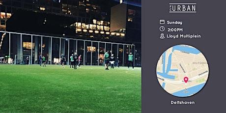 FC Urban Match RTD Zo 18 Apr tickets