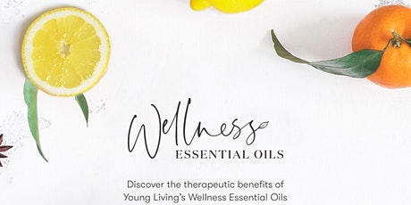 Wellness Essential Oils Workshop tickets