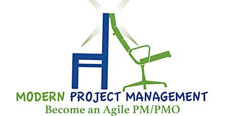 Agile Project Management Workshop- Israel biglietti