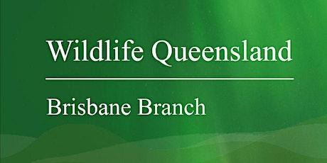 WPSQ Brisbane Branch AGM 2021 tickets