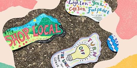 Lighten Your Carbon Footprint Workshop Gisborne tickets