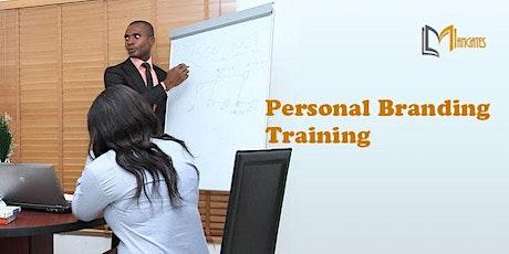 Personal Branding  1 Day Virtual Training in Brisbane tickets