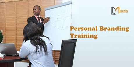Personal Branding  1 Day Virtual Training in Perth tickets