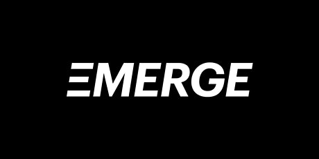 EMERGE tickets