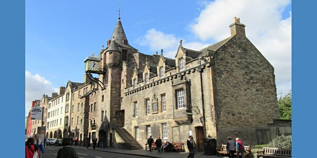 Edinburgh Uncovered: 900 Years in 90 Minutes walking tour tickets