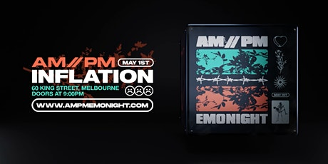 AM//PM Emo Night: Melbourne tickets