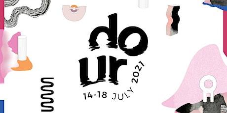 Dour Festival 2021 billets