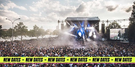LES ARDENTES 2021 Tickets