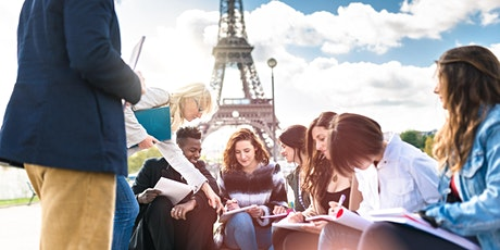 Leaving Erasmus - Lost Opportunity or Fresh Start? tickets