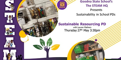 Sustainable Resourcing tickets