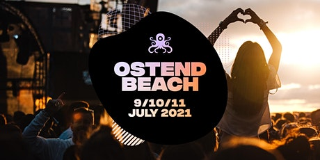 Ostend Beach Festival 2021 tickets