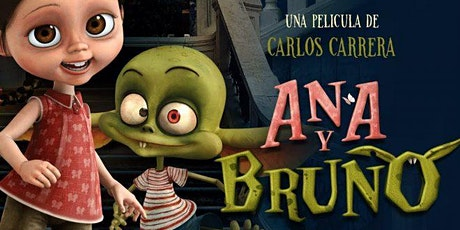 Caribbean Cinema Showcase - Ana and Bruno (PG 13) tickets