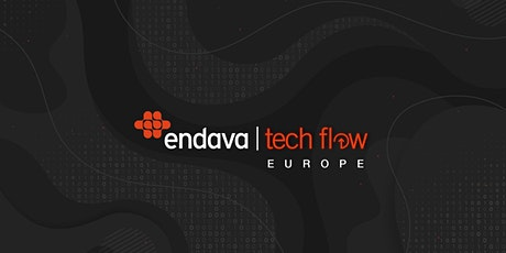 Endava TechFlow|Europe - Software Engineering for a Digital Age tickets