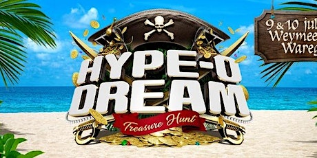 Hype-O-Dream 2021 tickets