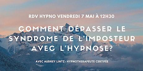 Comment dépasser le syndrome de l'imposteur avec l'hypnose? billets