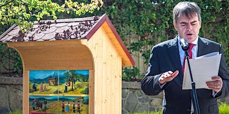 World Bee Day - Slovenian AZ beehive tour tickets
