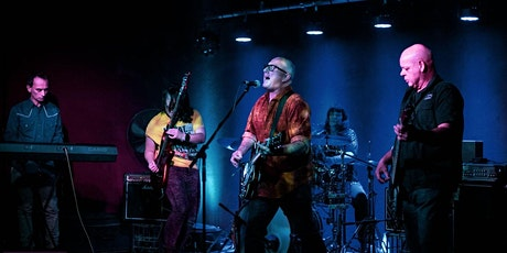 Broken Gnomes, supported by Sun Trippers and Natalie D-Napoleon tickets