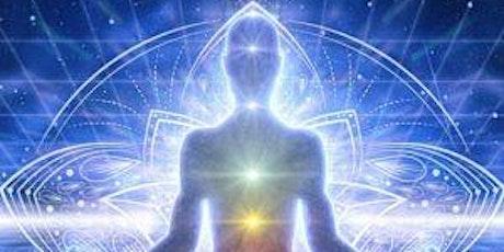 Chakra Yoga 8 Week Course tickets