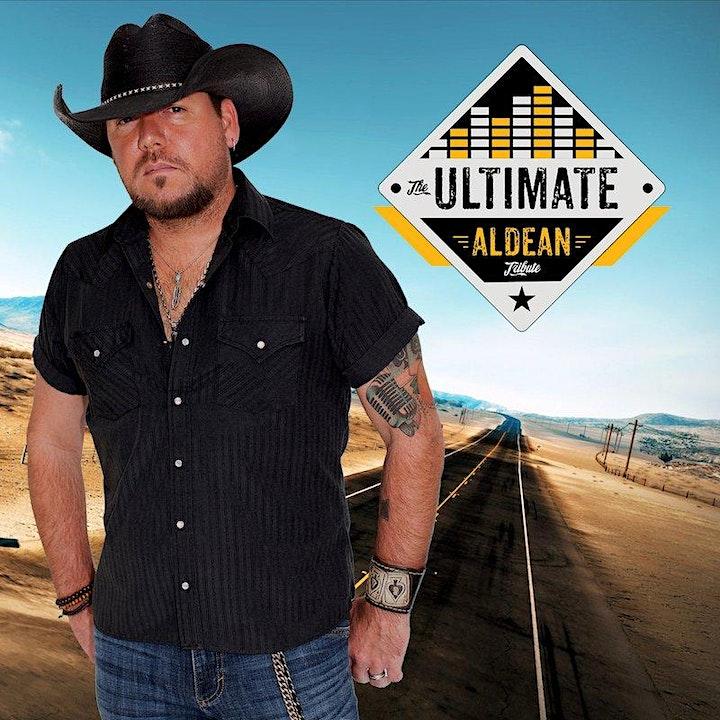 Garth Brooks, Jason Aldean, Luke Bryan Ultimate Country Tribute image