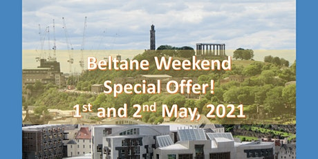 Edinburgh's Calton Hill: People, Spaces and Buildings tickets