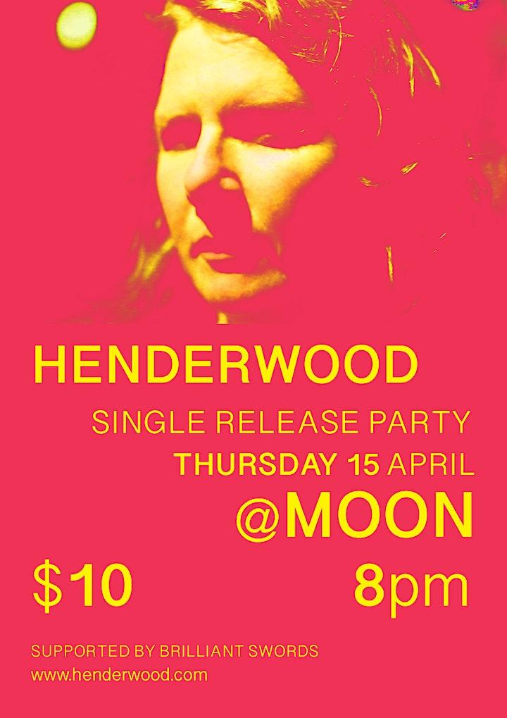 Henderwood at Moon! image