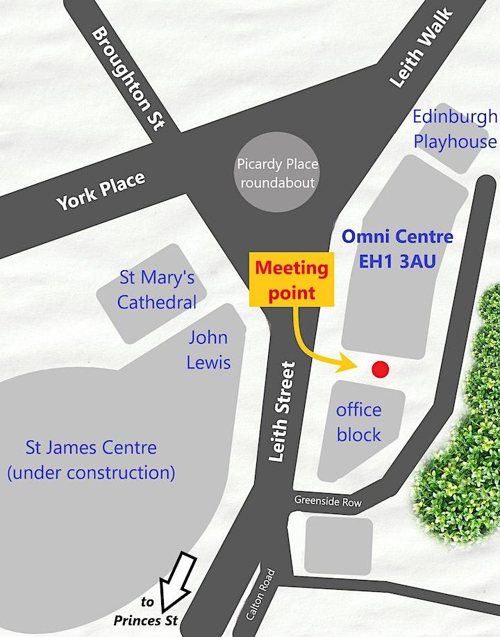 Edinburgh's Calton Hill: People, Spaces and Buildings image