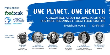 One Planet. One Health. tickets